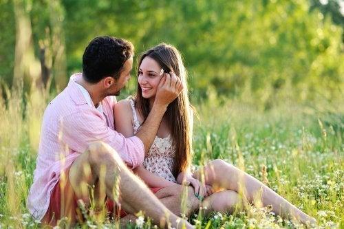Ao casar-se jovem estarão melhor preparados para a paternidade
