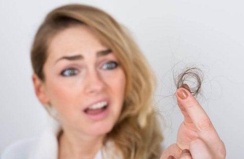 Comer cogumelos te ajuda a fortelecer os cabelos e as unhas