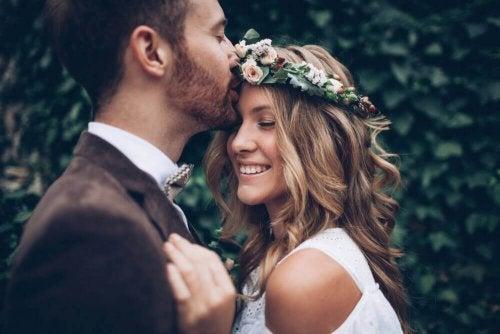 Como manter a felicidade no casamento?