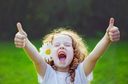 Criança altamente sensível: como educá-la.