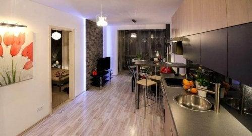 6 dicas rápidas para a decoração de interiores
