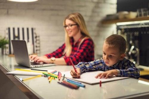 O efeito da dislexia em crianças