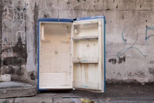 Eletrodomésticos velhos: como reutilizá-los