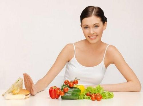 Perder peso sem fazer dieta: como consegui-lo!