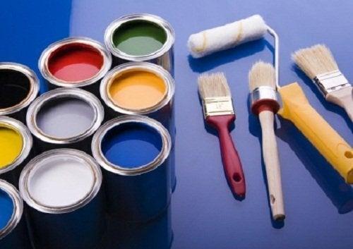 Ao pintar sua casa deve escolher cores adequadas