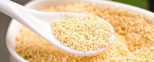 Molho à bolonhesa vegano pode ser feito com sementes