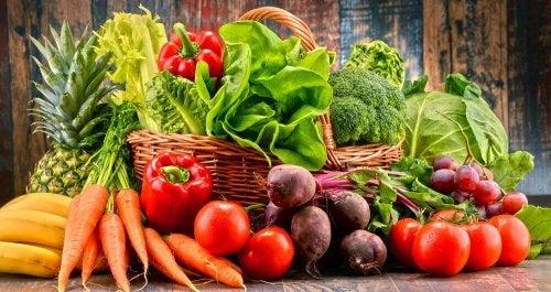 Quais são os fitonutrientes e seus benefícios?