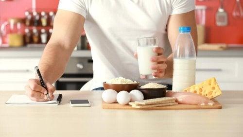 Quantas calorias precisamos? Devemos contá-las?