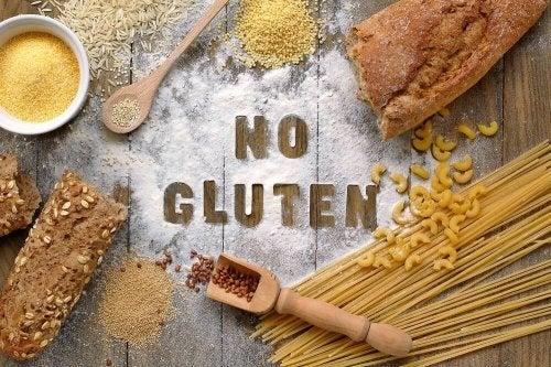uma dieta sem glúten para quem tem intolerância real