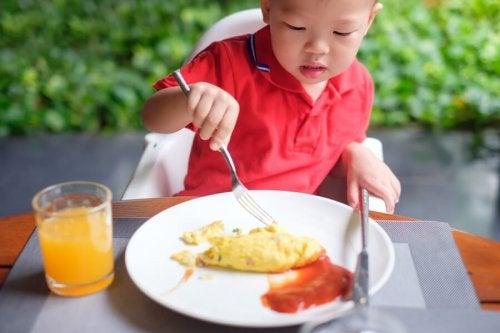 Alimentos importantes para o desenvolvimento ósseo das crianças
