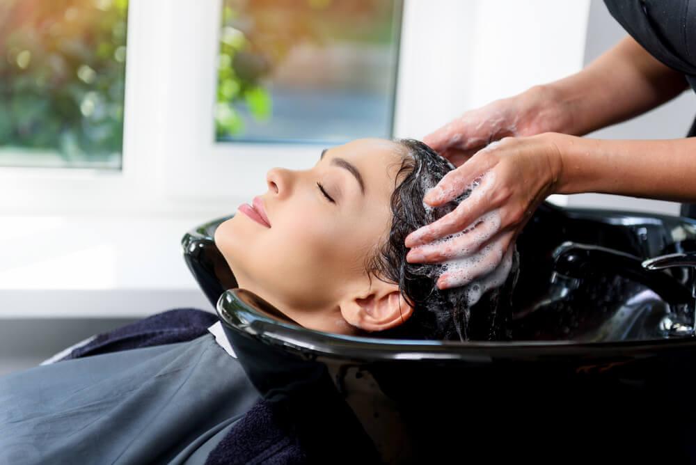 Melhores benefícios de ir ao cabeleireiro