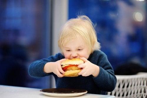 Prevenir a obesidade infantil é possível. Saiba como!