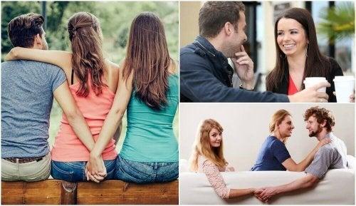 Como saber se uma pessoa comprometida gosta de você?
