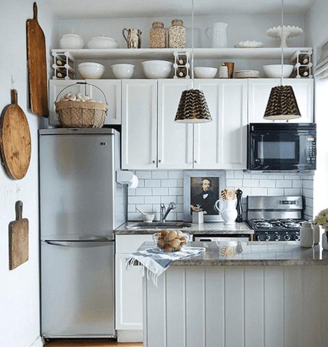 Ideias e dicas para reformar a cozinha sem gastar muito dinheiro