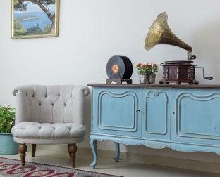 4 dicas para decorar o quarto com estilo vintage