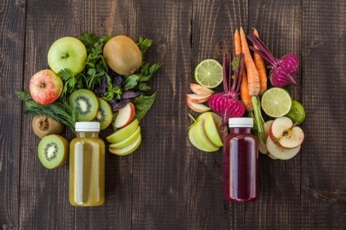 Vitaminas e minerais são nutrientes essenciais
