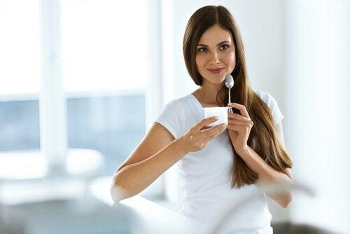 Saúde digestiva: alimentos para consegui-la