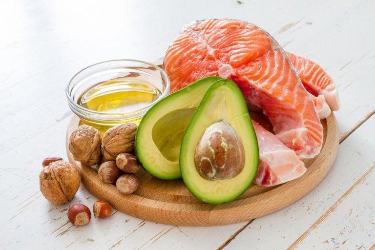 Alimentação adequada para cuidar das articulações: o que você precisa saber