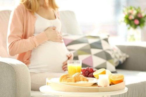 Alimentos para engravidar que você deve testar