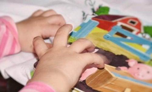 Artesanatos divertidos para estimular os sentidos dos seus filhos