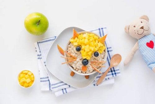 Se a aveia não ocupa um lugar especial em sua dieta, comece a incluí-la em suas refeições para descobrir todos os seus benefícios