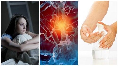 Cistos ou miomas no útero causam coágulos na menstruação