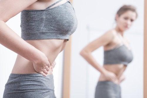 Alterações na alimentação causam coágulos na menstruação