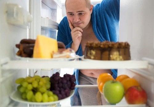 Aprenda a comer bem mudando hábitos