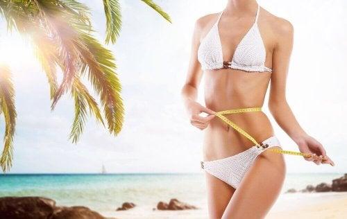 10 melhores conselhos para não engordar no verão