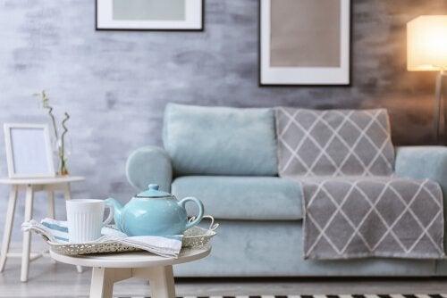 Os melhores truques para decorar a sala de estar