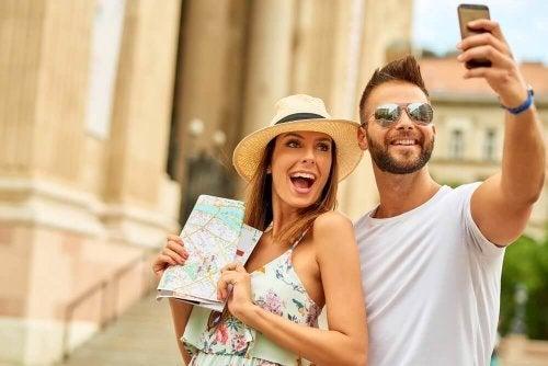 Destino para suas férias: descubra o melhor!