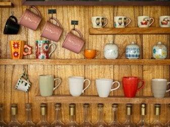 7 truques para aproveitar o espaço na cozinha