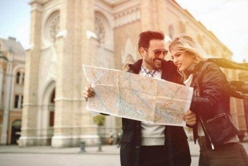 Férias de casal: o que fazer para não discutir?