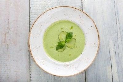 Gaspacho verde: como prepará-lo?