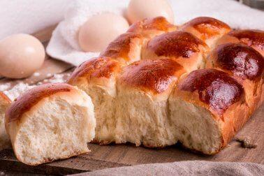 Pão proteico: as 5 melhores receitas