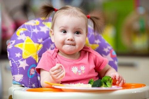 Brócolis para crianças: por que é tão recomendado?
