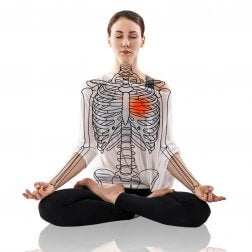 Praticar ioga pode ajudar a controlar a hipertensão
