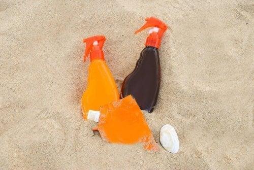 Que protetor solar usar? Loção, spray ou creme?