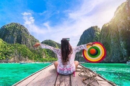 Sair de férias… Quando é o melhor momento?