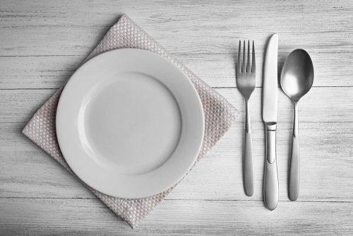 O que acontece quando ficamos sem comer