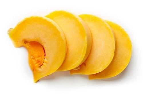 Receitas com abóbora originais: Croquetes de abóbora e queijo