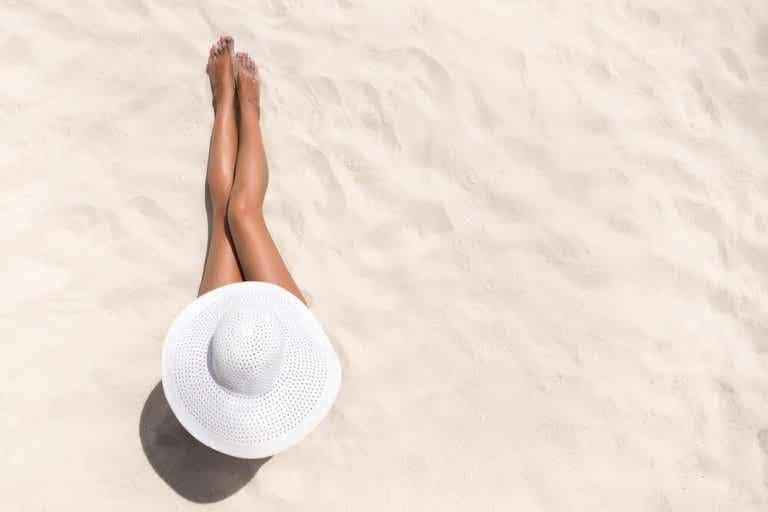 Os 10 mandamentos para tomar sol corretamente