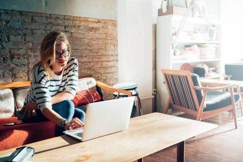 O uso adequado da internet melhora o seu bem-estar