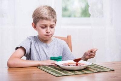Vômito em crianças: como agir?