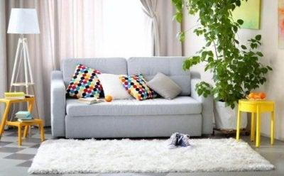 8 formas de usar maisena nas tarefas de casa