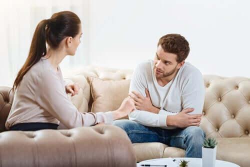 Meu parceiro não quer trabalhar: como motivá-lo?