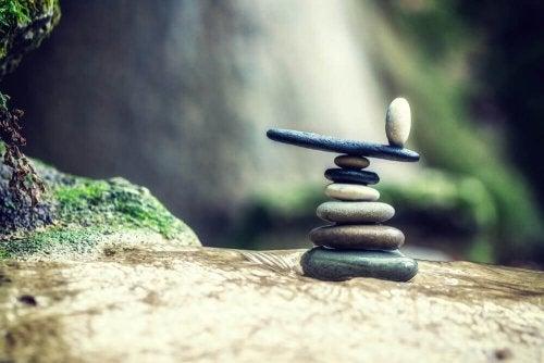 A importância do equilíbrio entre a fluidez e os esforços