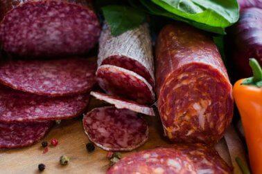Por que devemos evitar os alimentos processados?