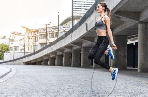 Outros tipos de exercícios divertidos e eficazes para se realizar ao ar livre
