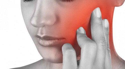 Causas da dor na mandíbula